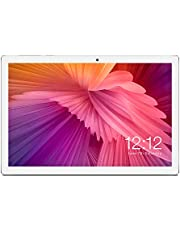 TECLAST M30 Tablet 10.1 Pollici 4G LTE 2560*1600 IPS, MTK 10-Core 2.6GHz, 4GB RAM, 128GB ROM, 7500mAh, Tablet Android 8.0, Dual WiFi, 2.0MP/ 5.0MP, GPS