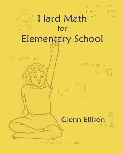 (Hard Math for Elementary)