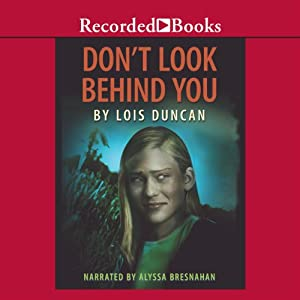 Don't Look Behind You Audiobook