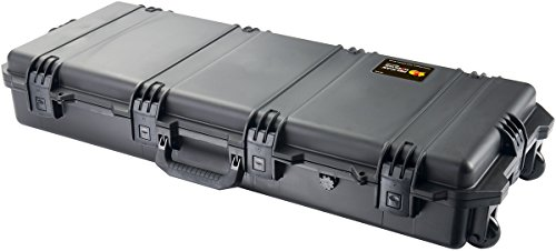 - Pelican Storm iM3100 Gun Case with Foam, Black