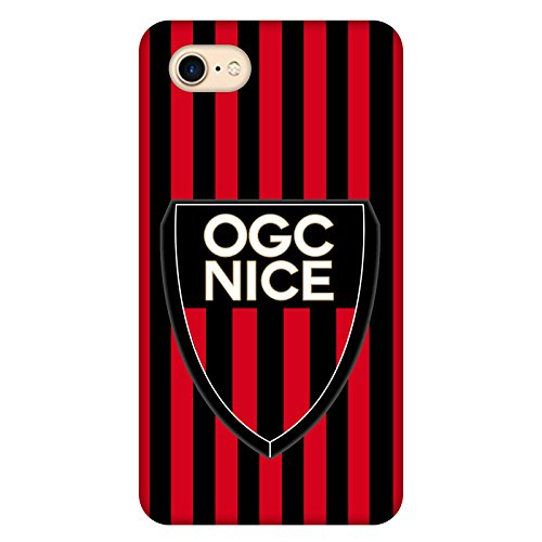 Coque Iphone 7 - Supporter Football Nice