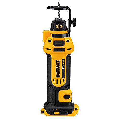 DEWALT DCS551B 20V Max Drywall Cut-Out Tool (Tool Only)
