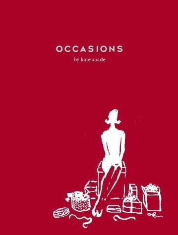 Occasions (New Series of Lifestyle Books) by Kate Spade