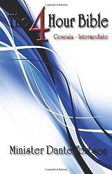 4 Hour Bible: Genesis - Intermediate