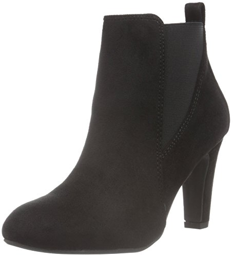 black Nero 26 Dress Boot Donna Bianco Chelsea Stivali 10 49021 0Z8npqw