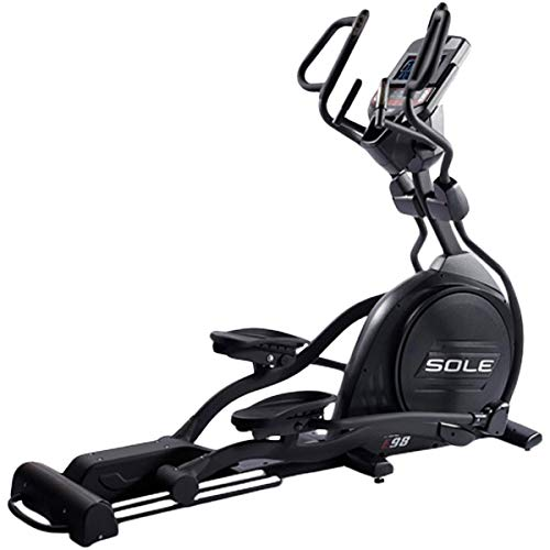 SOLE E98 Elliptical Trainer Review