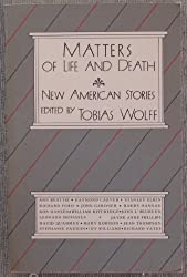 Matters of life and death: New American stories