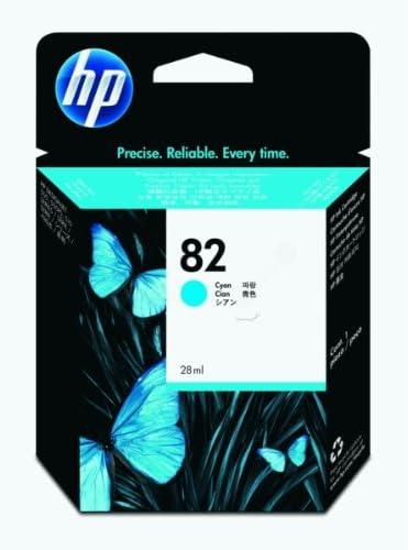 HP ch566 a cartucho de tinta Cian para HP Designjet 10 PS/500/510: Amazon.es: Oficina y papelería