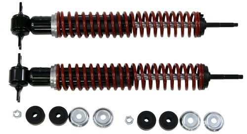 Load Carrier Set - Gabriel 34052 Front Spring Assist Load Carrier Shocks