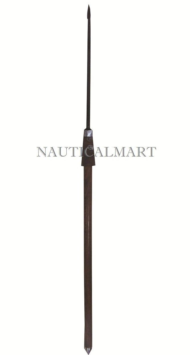 NAUTICALMART Roman Javelin Pilum Spear Medieval weapons   B01HUY1KDO