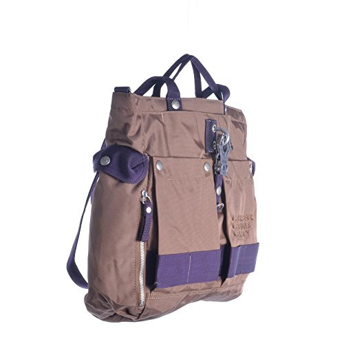 George Gina & Lucy Handtasche Two To Four 130 G0001TTF Nutmeg Plum 850 GGL GG&L ggl gg&l