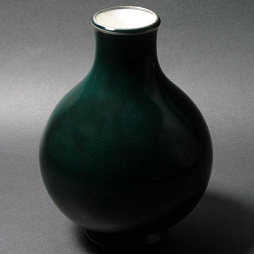 セーブル(Sevres) 超稀少な一点物 花瓶 ベース デクール22(MR645) 飾り壺 ハンドメイド 飾り物 B01D657QUC
