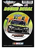 NASCAR Danica Patrick #10 Round Decal