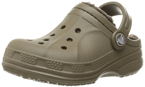 Image of Crocs Winter Clog (Toddler/Little Kid)