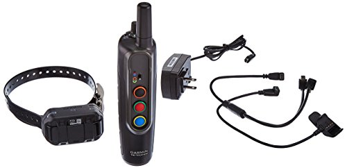 Garmin Pro Dog Training System
