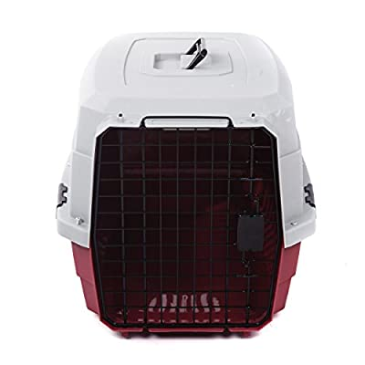 Favorite Portable Airline Approved Car Travel Vet Visit Dog Crate Pet Carrier