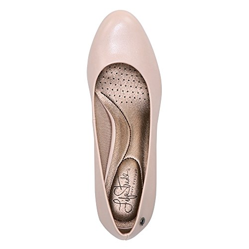 LifeStride Women's Parigi Pump Blush Vinci outlet authentic clearance fashion Style free shipping the cheapest with paypal cheap online discount really Du2m20Y
