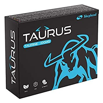 Taurus 100mg 30 Comprimidos | Efecto Inmediato, Duración Máxima ...