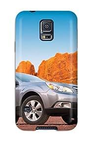 High Quality Durability Case For Galaxy S5 Subaru Outbacks 15