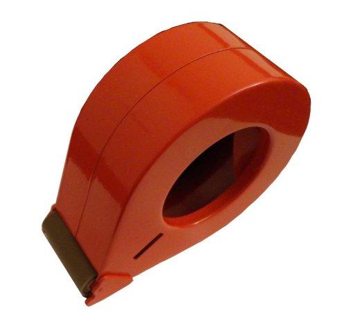 Ring-Handabroller Klebebandabroller Paketbandabroller für 50mm Packband