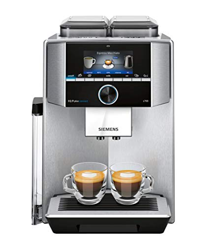 Siemens super-automatic Espresso Coffee Machine