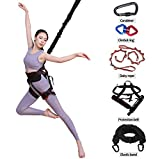 Heavy Bungee Cord, Gravity Yoga Bungee Rope Tool Belt Resistance Belt for Home Gym Studio (Weight Grade 4:95kg)