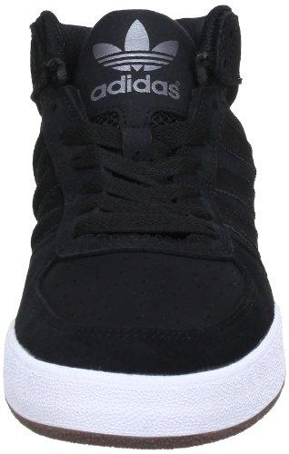 Black Uomo schwarz 1 Sneaker Nero black X Forum Red S13 Vivid Adidas qt8wnX4X