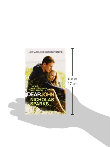 book report on dear john Lasse hallstrom's dear john tells the heartbreaking story of two lovely young people who fail to find happiness together because they're trapped in an adaptation of.