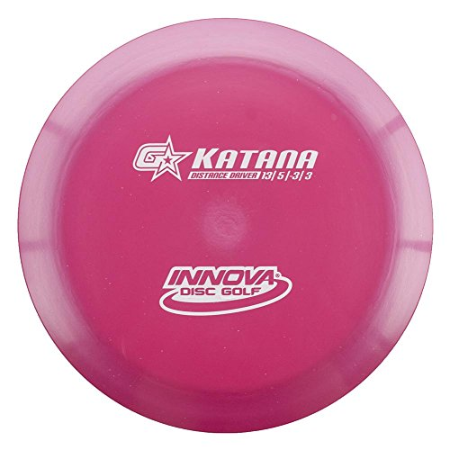 Innova Disc Golf GSTKA 173-175 Katana Driver