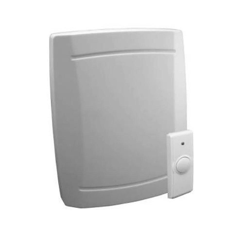 IQ America Wireless Battery-Operated Door Chime Kit