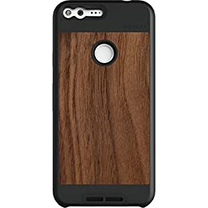 iPhone 6 Plus / 6s Plus Case || Moment Photo Case in Walnut Wood - Protective, Durable, Wrist Strap Friendly case for Camera Lovers.
