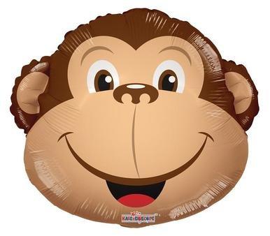 Mini Monkey Head 14