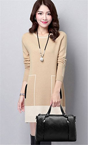 Xinmaoyuan Mujer bolsos de cuero Bolsos de cuero remaches almohada hombro Bolsa Bolso Messenger portátil Negro
