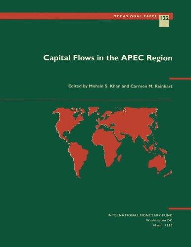 Capital Flows in the APEC Region (International Monetary Fund Occasional Paper)