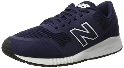 Balance Navy Uomo Modern Classics 005 New Blu Sneaker awx0ddg