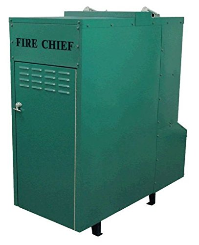 Fire Chief Model 1900 Outdoor Furnace - Made in the USA