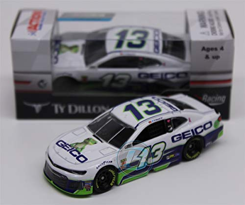 lionel racing ty dillon 2018 geico 1 64 available in oman toy