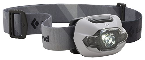 Black Diamond Cosmo Headlamp  Ultra White