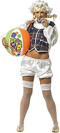 Stamco Disfraz Bebe Adulto: Amazon.es: Juguetes y juegos