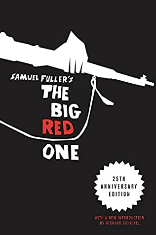 book cover of The Big Red One