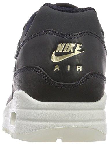 Donna White Premium Grigio Max Black Anthracite Air da Anthracite Scarpe Wmns Nike 1 Ginnastica Summit qg6RR8