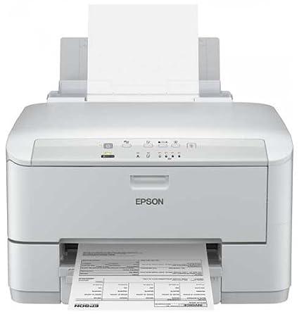 Amazon.com: Epson Workforce Pro Wp-M4095 Dn: Computers ...