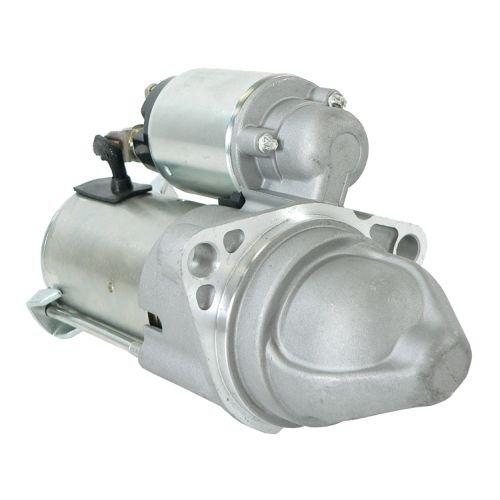 (DB Electrical SDR0467 Starter for Chevrolet Cobalt, Pontiac G5 G6 Solstice, Saturn Sky Malibu Ion HHR Vue 07 2007 2.0 2.0L 2.2 2.2L 2.4 2.4L )
