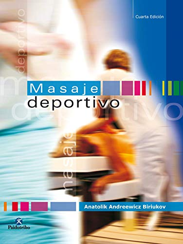 Amazon.com: El masaje deportivo (Spanish Edition) eBook ...