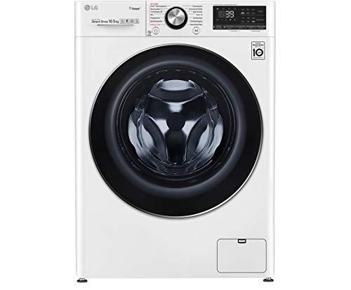 LG F4WV910P2 Waschmaschine, 10.5 kg, 1400 U/Min, Inverter Motor, A+++