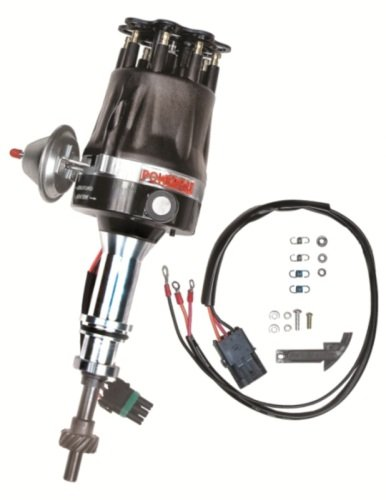 Professional Products 30001 Powerfire Distributor for SB Ford (Distributor Ignition Electrical)