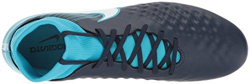 weiß Da Blu Fg Blau gletscher Nike Df gamma Scarpe Uomo Calcio Ii obsidian Blau Onda Magista wIIAqzYP