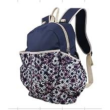Baby Milk Bottle Diaper Baby Bag Backpack K1723