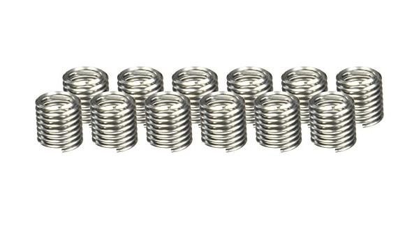 Helicoil Thread Repair R108410 Part # R1084-10 M10X1.5 Inserts-12 Per Pkg