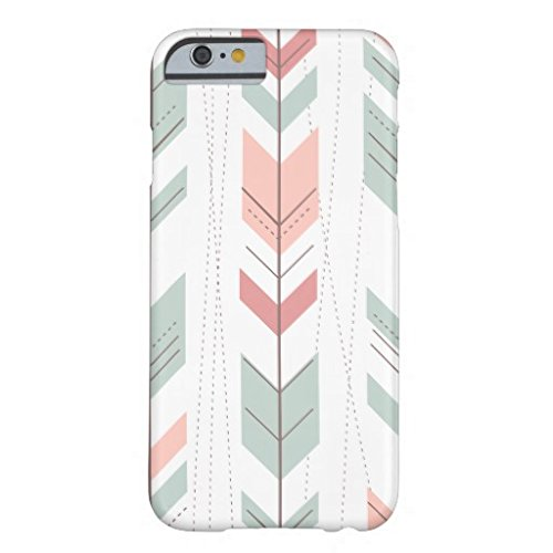 Phone Covers for iphone SE/iphone 5/5s Cute Colorful Arrows Pattern Barely There Phone Case (Iphone 5s Barely There)
